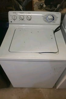Washing machine ge