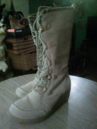 Roxy lace up clean good condition size 7