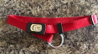 Medium size dog collar