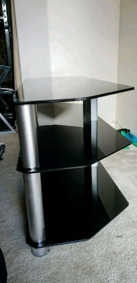 Tempered glass TV stand San Marcos, 92078