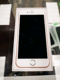 iPhone 6s -128 Gb - rose gold - ONLY MISSISSAUGA Mississauga, L5M 2G6