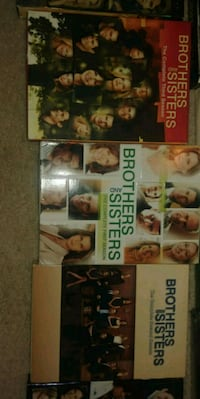 Multiple sets of Series of Dvds Airdrie, T4B 2A6