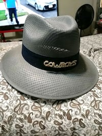 black and gray Supreme fitted cap San Antonio, 78201