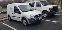 2013 Ford Transit Connect Baltimore