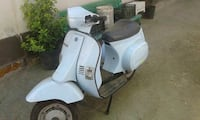 Scooter bianco Nocera Inferiore, 84014