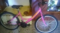 Rosa mountain bike Palermo, 90121