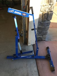 Louisville slugger UPM45 pitching machine. Only used 3 times and in great condition   Brentwood, 94513