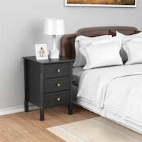 New Nightstands, Set of Two