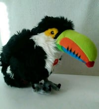 Parrot Stuffed Plush Animal Westminster, 80030