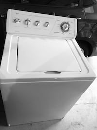 Washer and Dryer- Whirlpool electric Shakopee, 55379