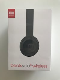 Beats Solo 3 wireless box Silver Spring, 20910