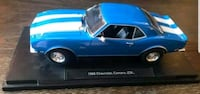 LOOKING TO PURCHASE ALL SCALES  OF DIECAST CAMAROS