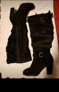 Beautiful Torrid Boots ♡