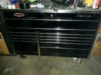 Snap on tool box Modesto, 95350