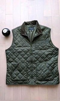 Banana republic vest size large Surrey, V3V