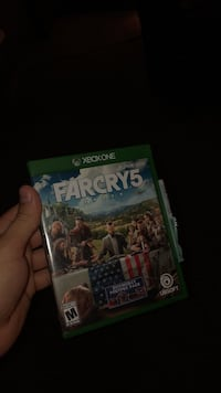 Farcry 5 Mansfield, 76063