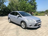 2011 Ford Focus 1.6I 125PS STYLE