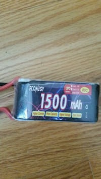 4s lipo battery.  Brand new in box Whitchurch-Stouffville, L4A 6C7