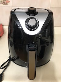 black and gray Keurig coffeemaker Mississauga, L5A 2T1