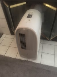 white and gray portable air cooler Henderson, 89074