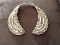 Collar accessories for your blouse ( not negotiable )