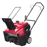 2 for 1 commercial snow blowers Calgary, T3B 2M9