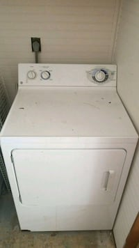 GE Large capacity clothes washer San Antonio, 78250