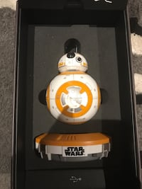 Sphero starwars bb-8 Centre Wellington