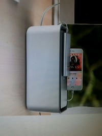 Cable organizer box for phone Surrey, V3W 2N6