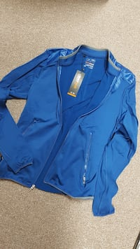 NEW Women's adidas jacket windbreaker