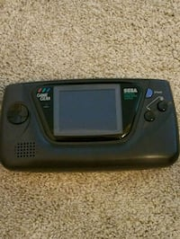 Sega Game gear working but does not play sound Canton, 48188
