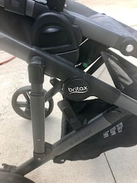 Nice britax brand2017 stroler . Im use not much , pure new one condition , im bying 800$ .make your offer ! Thanks New Hope, 55428