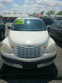 Chrysler - PT Cruiser - 2002