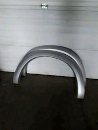 Rear fender flare for dodge  Edmonton, T5L 2M5
