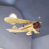 Large Scale R/C Antique Aircraft 6foot Wingspan Weston, 06883
