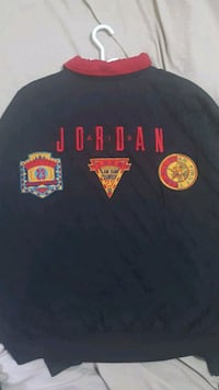 Nike Air Jordan Jacket XL  Mississauga, L4T 1B2