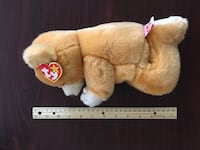 HOPE Ty Beanie Baby collectible Rockville