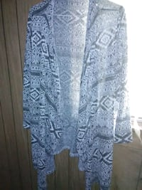Womens cover up bought from cato never worn Anderson, 29621