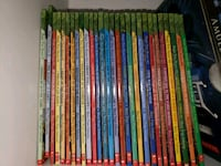 MAGIC TREEHOUSE BOOKS 1-28 Kitchener, N2P
