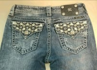 Miss Me Jeans!!  LIKE NEW!!! Raymore, 64083