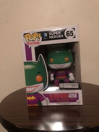 Funko Pop! DC Super Heroes The Joker Batman