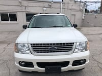 2004 Ford Explorer St. Louis