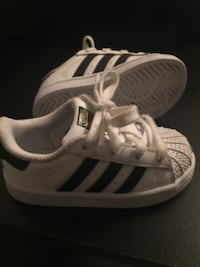 Toddler Addidas  Woodbridge