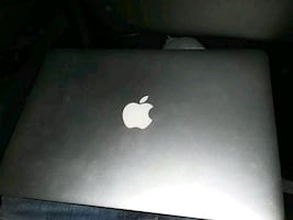 Locked Macbook Pro