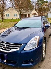 2010 Nissan Altima Windsor Locks