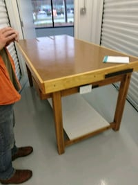 Work table, Hudson Drawing Tilt table, 5 outlets s Winston-Salem, 27106