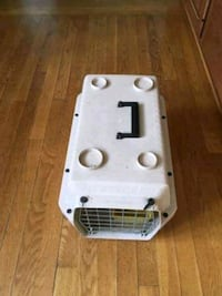 Small Carrier for Kittens Puppies