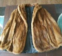 Fur coat Laurel, 20708
