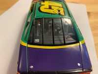 Adam Petty 1999 Rookie Sprint 1:24 Diecast NASCAR Team Caliber RARE