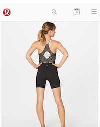 Lululmon Cycling Shorts (legging) West Vancouver, V7T 1H3